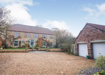 5 bed detached house for sale in Harmston Park Avenue, Harmston, Lincoln LN5