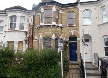 Thumbnail 1 bed flat to rent in Whiteley Road, London