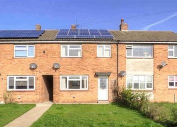 Thumbnail 3 bed property for sale in Ransome Court, Kirmington, Ulceby