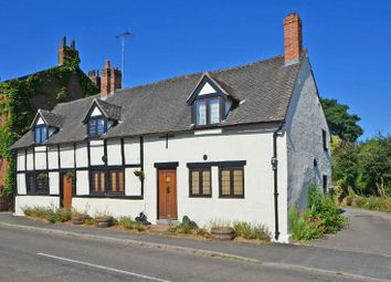 Thumbnail 4 bed detached house for sale in Tudor House Main Road, Betley, Crewe, Cheshire