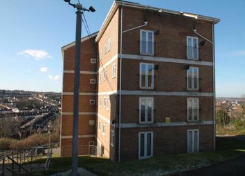 Thumbnail 1 bed flat to rent in Samuels Tower, Longhill Avenue, Chatham, Kent
