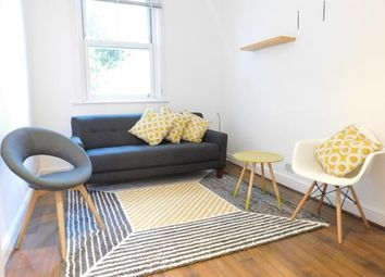Thumbnail 5 bed flat to rent in Hawley Road, London