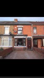 Thumbnail 3 bed terraced house to rent in Trent Villas, Kiveton, Sheffield
