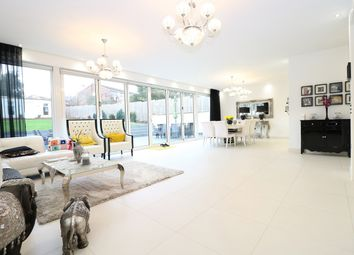 4 bed detached house for sale in Tenterden Gardens, London NW4