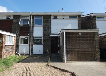 Thumbnail 5 bed semi-detached house to rent in Ulcombe Gardens, Canterbury