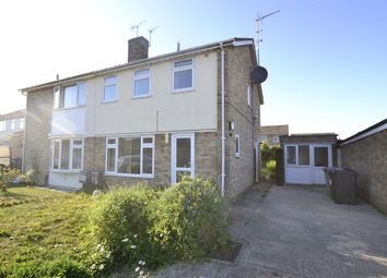 Thumbnail 3 bed property for sale in Clarkston Road, Carterton, Oxfordshire