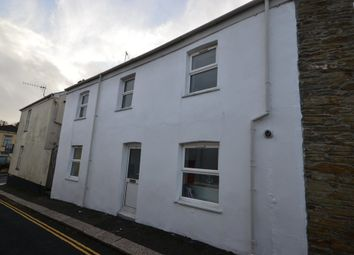 Thumbnail 3 bed end terrace house for sale in Richmond Terrace, Truro