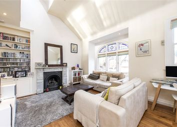 Thumbnail 3 bed terraced house to rent in Niton Street, London
