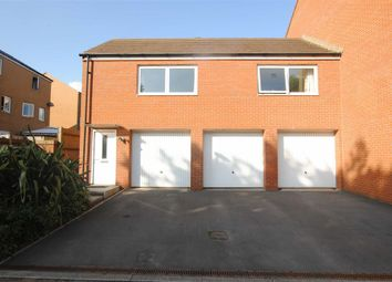 Thumbnail 2 bed flat for sale in Hammond Road, Charlton Hayes, Bristol