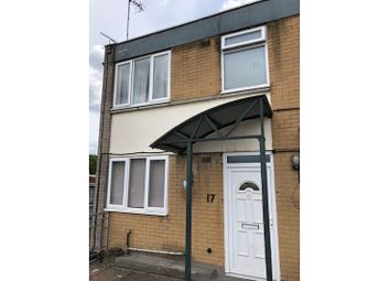 Thumbnail 2 bed flat to rent in Brighton Road, Balsall Heath, Birmingham