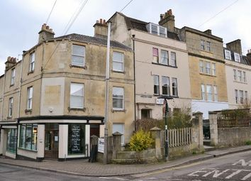 Thumbnail 2 bed maisonette to rent in St. Saviours Road, Larkhall, Bath
