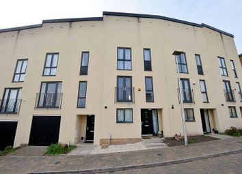 Thumbnail 4 bed town house for sale in Braybrook Crescent, West Bromwich