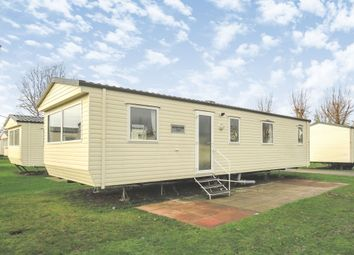 3 bed mobile/park home for sale in Napier Road, Hamworthy, Poole BH15