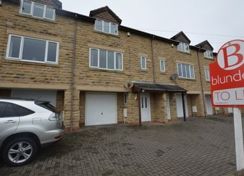 Thumbnail 3 bed property to rent in Lightwood Road, Sheffield