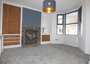Thumbnail 2 bed terraced house for sale in North Ribble Street, Preston, Lancashire, .