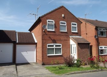 Thumbnail 3 bed detached house for sale in Azalea Court, Giltbrook