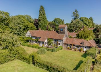 Thumbnail 5 bed detached house for sale in East Street, Rusper, Horsham, West Sussex