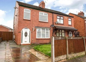 3 bed semi-detached house for sale in Evans Street, Crewe CW1