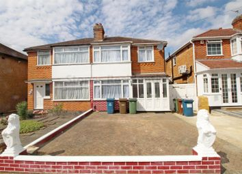 3 bed property to rent in Morley Crescent East, Stanmore HA7