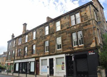 Thumbnail 4 bedroom flat for sale in 156/4 Ferry Road, Edinburgh