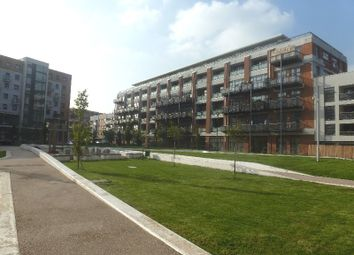 Thumbnail Flat to rent in Anthony Court, Larden Road, Acton, London