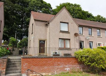 Thumbnail 3 bed end terrace house for sale in Atkinson Road, Hawick