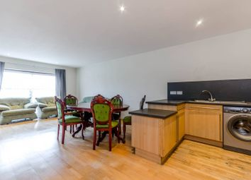 Thumbnail 2 bed flat for sale in Millpond Close, Vauxhall
