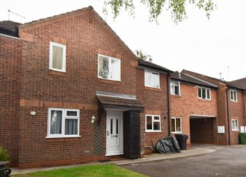Thumbnail 1 bed maisonette for sale in Oakhurst Drive, Bromsgrove