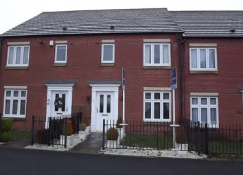 Thumbnail 3 bedroom terraced house for sale in Hardon Road, Parkfield, Wolverhampton