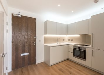 Thumbnail Studio to rent in Ottley Drive, Canary Wharf