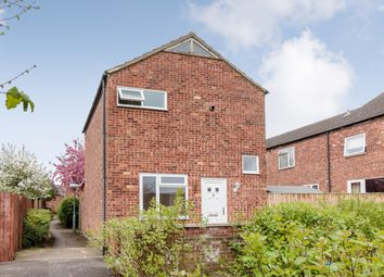 Thumbnail 2 bedroom detached house for sale in Aureole Walk, Newmarket, Suffolk