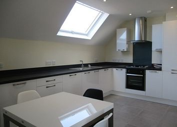 Thumbnail 2 bed flat to rent in Tewkesbury Place, Nether Street, Beeston