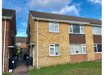 Thumbnail 2 bedroom flat to rent in Wilkinson Close, Sutton Coldfield