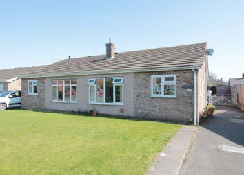 Thumbnail 2 bed detached bungalow to rent in Crud Y Castell, Denbigh