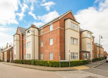 Thumbnail 1 bed flat to rent in Hayburn Road, Swindon, Wiltshire