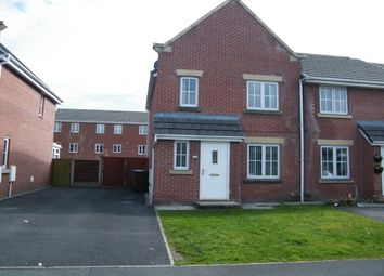 Thumbnail 3 bed property to rent in Fold Mews, Lowes Road, Bury