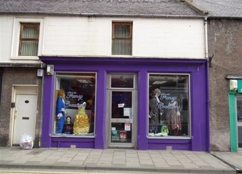 Thumbnail Retail premises for sale in Selkirkshire, Scottish Borders