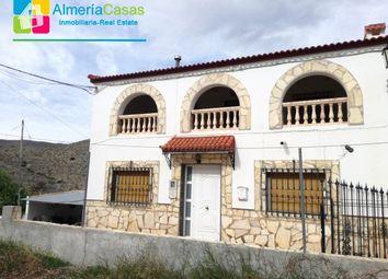 Thumbnail 5 bed property for sale in 04859 Líjar, Almería, Spain