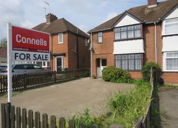 3 bed end terrace house for sale in Kingsnorth Road, Kingsnorth, Ashford TN23