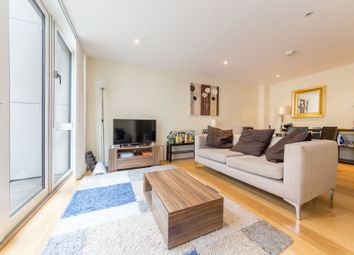 Thumbnail 2 bed flat to rent in Printers Road, Clapham, London