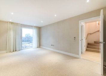 Thumbnail 4 bedroom flat to rent in Central Avenue, London