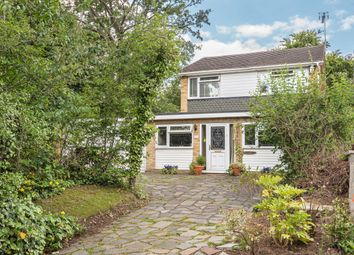 4 bed detached house for sale in Sunnyfield Road, Chislehurst BR7
