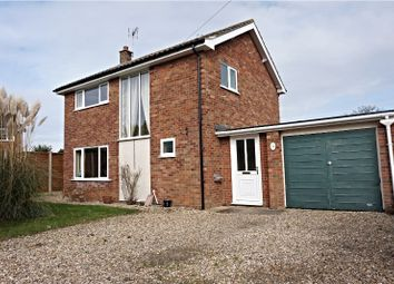 Thumbnail 4 bed detached house for sale in Bedingfield Road, Swanton Morley, Dereham
