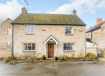 Thumbnail 2 bed cottage for sale in Mill Lane, Halford, Shipston-On-Stour, Warwickshire