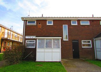 Thumbnail 2 bed semi-detached house to rent in Stronsay Place, Blackpool, Lancashire