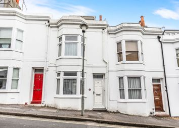 Thumbnail 3 bed terraced house for sale in Dean Street, Brighton