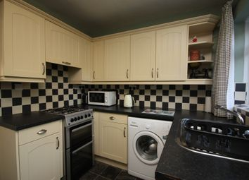 Thumbnail 2 bedroom terraced house for sale in Greenhill Lane, Riddings, Alfreton