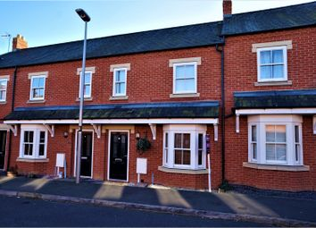 Thumbnail 3 bedroom terraced house for sale in Timothys Close, Wolverton