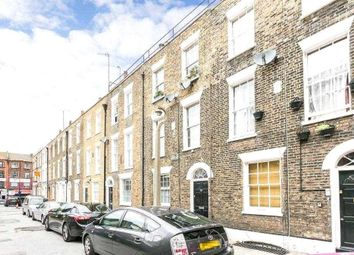 Parking/garage for sale in Mount Terrace, London E1