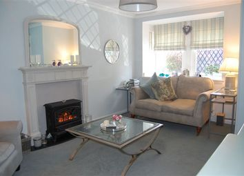 Thumbnail 2 bed terraced house to rent in Stair Park, Edinburgh